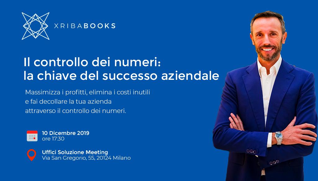 la chiave del successp aziendale Gianluca Massini Rosati